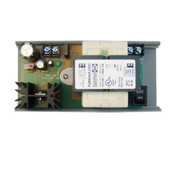 """2.75"""" Track Mount Isolated Linear DC Power Supply 120 Vac - 24 Vdc, 1 Amp Product Image"""