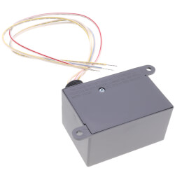 Enclosed Non-Isolated Linear DC Power Supply 24 Vac to 1.5-28 Vdc Product Image