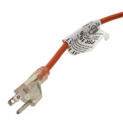 6 ft, 30 Watt, 120V PSR Pipe Tracing Heat Cable Product Image