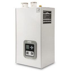 47,000 BTU Output Prestige Solo 60 Condensing Gas Boiler w/ TriMax Control