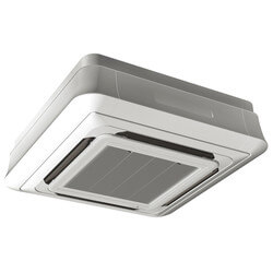 4-Way Ceiling Cassette Cover (Requires PT-UMC Front Grill) Product Image