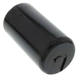 220-250V Start Capacitor (88-108 MFD) with Resistor Product Image