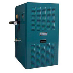 PVG9, 207,000 BTU Output High Efficiency Cast Iron Boiler (LP Gas)