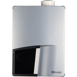 Q205SP 205,000 BTU Condensing Indoor Wall Mounted Boiler (LP) Product Image