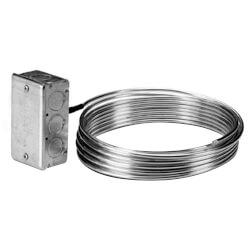 24 Ft. Platinum RTD<br>Duct Point Temperature Sensor - 1k Ohm Product Image