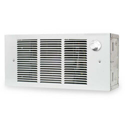 QFG Fan-Forced Register Wall Heater (1,500 Watts - 120 Volt)