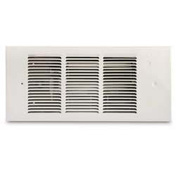 QFG Fan-Forced Register Wall Heater<br>(2,000W, 240V) Product Image