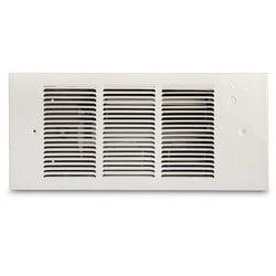 QFG Fan-Forced Register Wall Heater (2,000 Watts - 240 Volt)