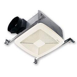 """QTXE150 Vent Fan<br>6"""" Duct (150 CFM) Product Image"""