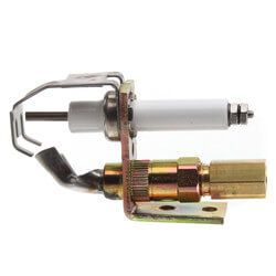 Pool Heater Pilot Burner, NG