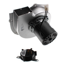 Blower w/ Pressure Switch Product Image