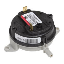 ".60"" WC Air Pressure Switch"