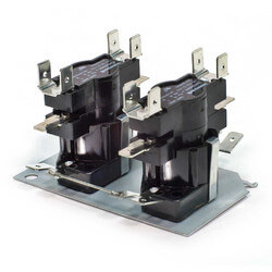 Electric Heat Sequencer <br>w/ 4 Switches<br>(110 Second Timing) Product Image