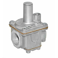 "1/2"" Regulator in 3-6"" Std CSA Spring Product Image"