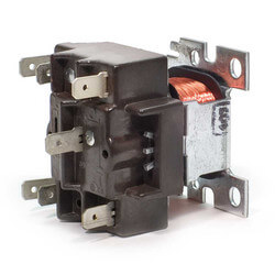 120V General Purpose Relay w/ SPDT Switch Product Image