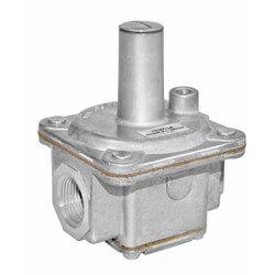 "1/2"" Gas Appliance Regulator (800,000 BTU) Product Image"