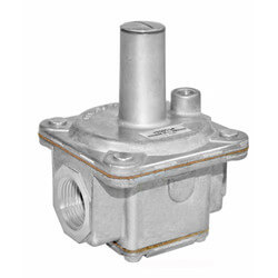 "3/4"" Gas Appliance Regulator Product Image"