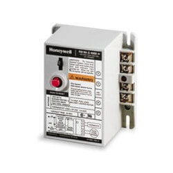 Protectorelay Oil Burner Control with 30 seconds lock out timing