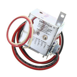 24V Electric Heater Relay w/ SPST Switch Product Image