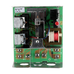 Protectorelay Oil Burner Control with 75 seconds lock out timing