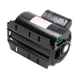 """6-1/2"""" Capacitor Start Motor (115/208-230V, 1725/1425 RPM, 1-1/2 HP) Product Image"""