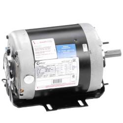 "6-1/2"" Split Phase Ball Bearing Motor (115/230V, 1140 RPM, 1/3 HP) Product Image"