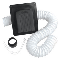 RCB810 Roof Cap Vent Kit Product Image