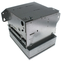 Finish Pack, Blower<br>w/ Metal Grille (80 CFM) Product Image