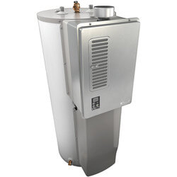 RH-180N 91,300 BTU Hybrid Indoor Tankless/<br>Tank Water Heater (NG) Product Image