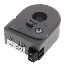 Enclosed Self-Powered Solid Core AC Sensor, .50-150 Amp, Terminal Product Image
