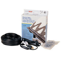 Roof & Gutter De-icing Cable Starter Kit Product Image