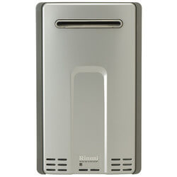 RL75EN 180,000 BTU Non-Condensing Outdoor Tankless Heater (NG) Product Image