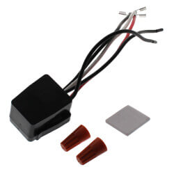 Snap On Relay/Overload Combo (1/12 - 1/5 HP) Product Image