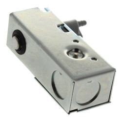 110 to 120 Vac Surface Mounted Electric Pneumatic Relay