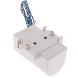 Elec. Pneumatic Transducer w/ cover powered by control signal Product Image