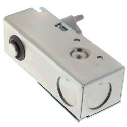 24 Vac Surface Mounted Electric / Pneumatic Relay Product Image