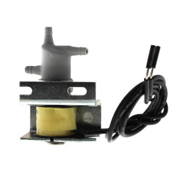 24 Vac Panel Mounted Electric Pneumatic Relay Product Image