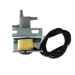 24 Vac Panel Mounted Electric Pneumatic Relay (50 Hz) Product Image