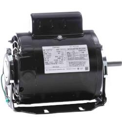 "5-5/8"" Cap. Start Resilient Base Motor (115/230V, 1725 RPM, 1/4 HP) Product Image"