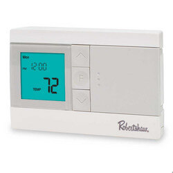 Digital 5-2 Day Programmable Thermostat (2 Heat/1 Cool)