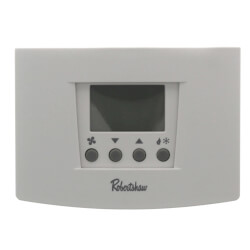 Digital Non-Programmable Multistage Thermostat (3 Heat/2 Cool)