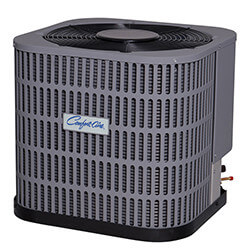 2 Ton 13 SEER RSG Air Condenser Product Image