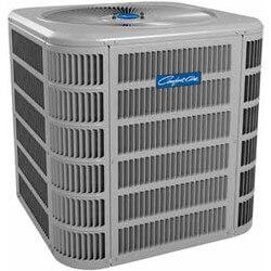 goodman condenser. 2 ton 24,000 btu 13 seer rsg air condenser product image goodman