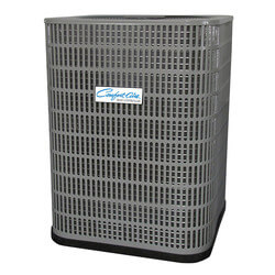 3 Ton 16 SEER RSG Air Condenser Product Image