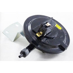 """Air Pressure Sensing<br>Switch w/ 0.52"""" WC Product Image"""