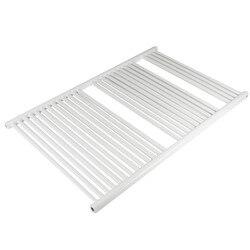 "30"" x 46"" Radia Hydronic White Towel Radiator (RTR-4630) Product Image"