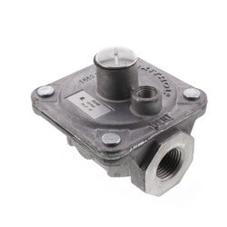 "3/4"" Poppet Gas Regulator Max 5-12"" W.C<br>(250,000 BTU) Product Image"