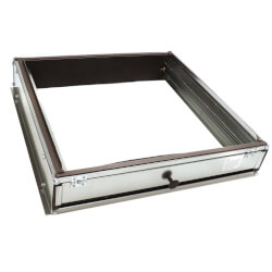 "21"" External Filter Rack Product Image"