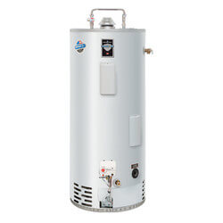 75 Gallon - EcoStor Open Loop Solar Gas Backup Residential Water Heater Product Image