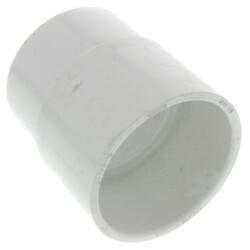 "1-1/2"" PVC Sch. 40 Extender Fitting (Soc O.D. x Soc) Product Image"
